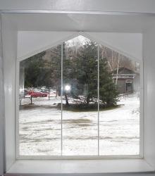 Sprung Structure window