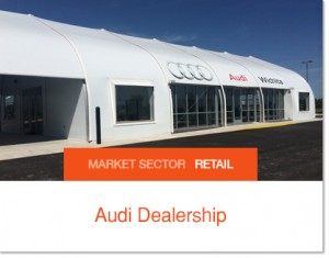 Sprung automotive dealership solution