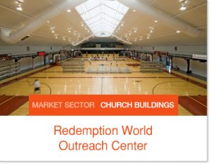 Redemption World Outreach Center