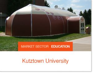 ... Kutztown University Tent Pavilion Sprung Structure ... & Classroom Buildings Training Facilities - Education - Sprung ...