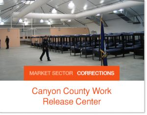 Canyon County Work Release
