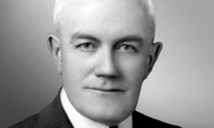 Philip Dorland Sprung