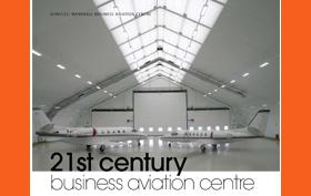Executive and VIP - Sprung Hangars