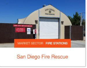 San Diego Fire Rescue