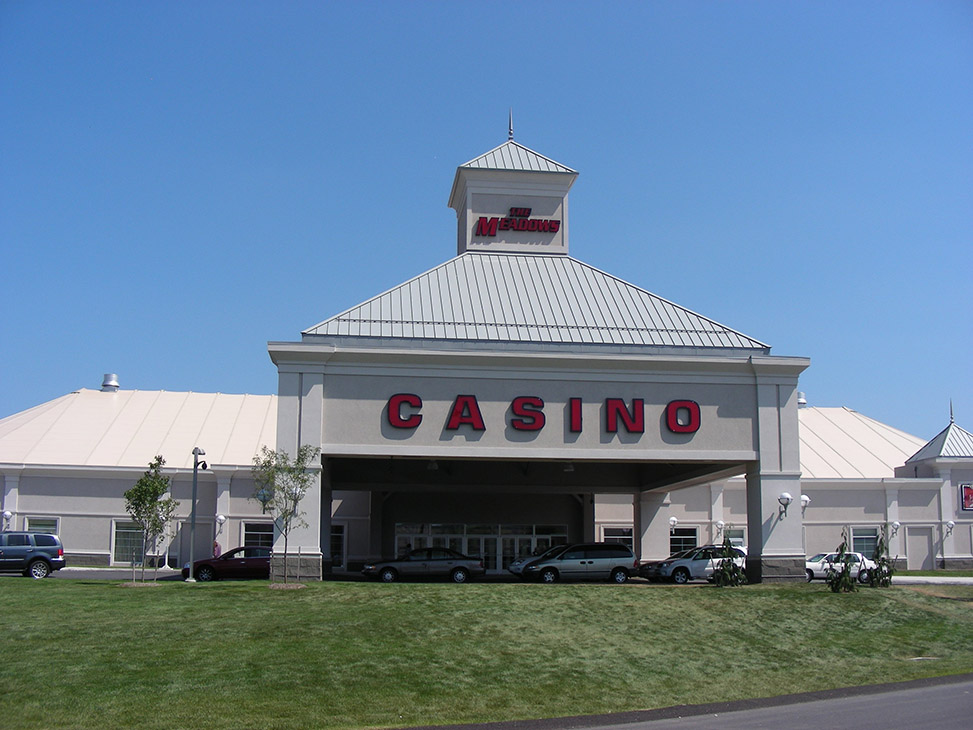 raceway casino