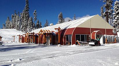 Sierra-At-Tahoe Ski Resort