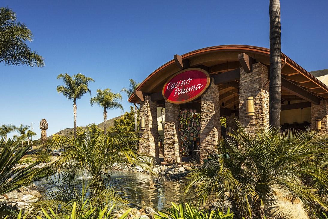 Pauma casino california how to cheat online casino games