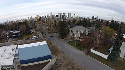 Elbow Park School