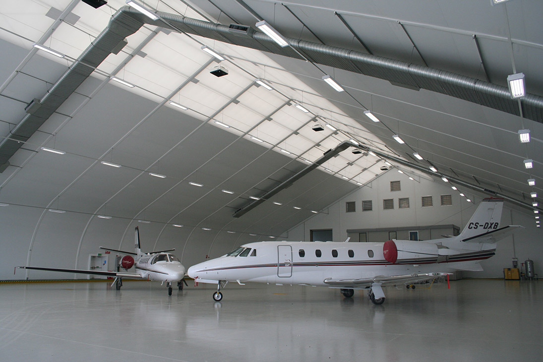 Aviation Sprung Structures Sprung Structures