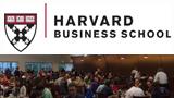 Harvard Business School Dining Facilities