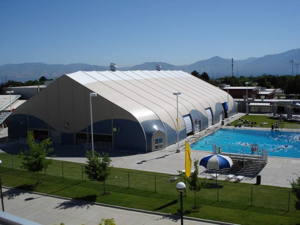 Performance Community Pool Enclosures