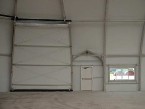 Side Sliding Door tensile structure