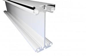aluminum-substructure