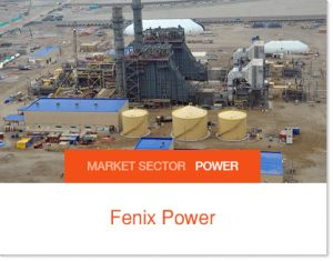 Fenix Power Station Warehousing Manufacturing Lunch and Safety Room Lunch tent