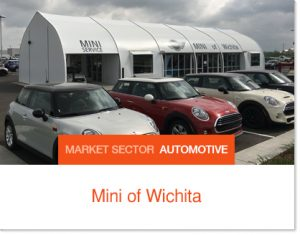 Mini of Wichita Sprung Building