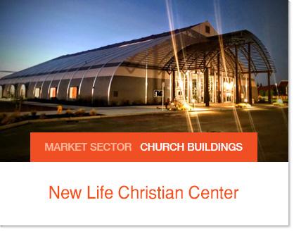 Church Buildings Prefab Church Structure Designs Sprung