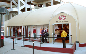 San Francisco 49ers Fan Store