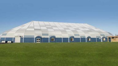 Architects Martensville Sports Complex