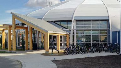 Martensville Community Fitness Center