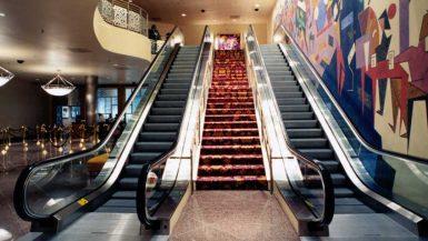 Architects Casino Sprung Prefab Structures