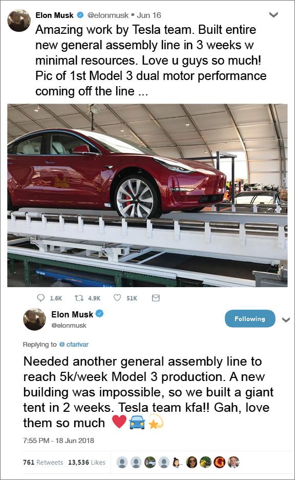 Tesla Modular Building Sprung Structure