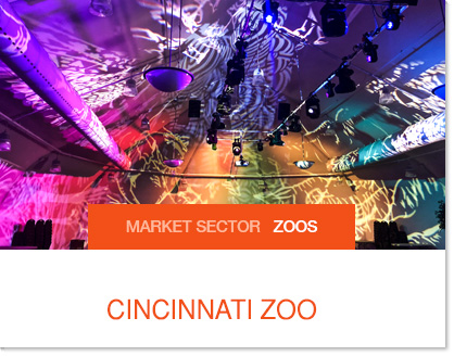 Cincinnati Zoo Banquet Facilities