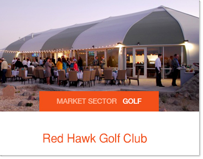 Red Hawk Golf Blub Banquet Facility
