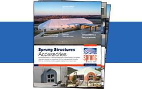 Sprung Accessories Brochure