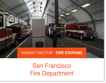 San Francisco Fire Station Treasure Island case study link