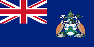 Flag of Ascension Island