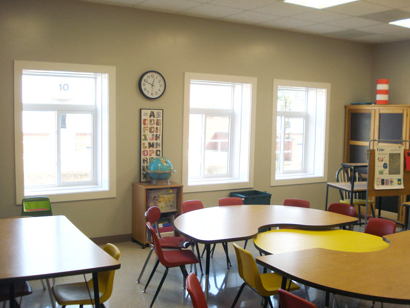 Sprung buildings prefab structure classrooms