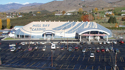 Mill Bay Casino