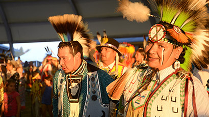 Enoch Cree First Nation Powwow