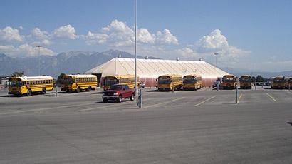 The Jordan School District