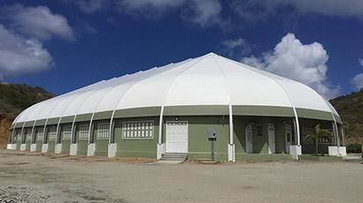 Montserrat Sports Arena
