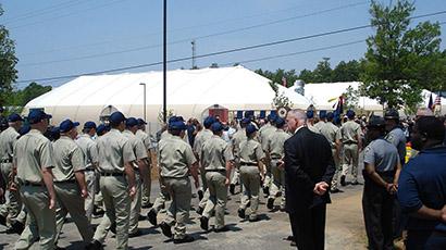 South Carolina Criminal Justice Academy