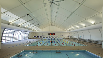 Collingwood Centennial Aquatic Centre